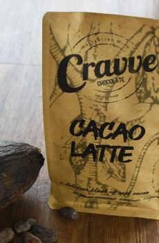 cacao latte